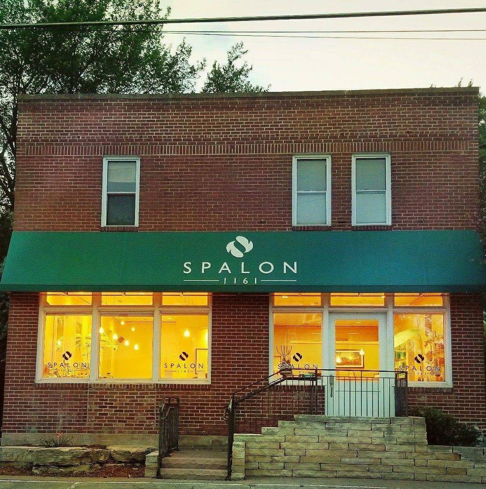 Spalon: 1161 Sugar Loaf Rd, Winona, MN