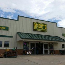 Photo Of McCoyu0027s Building Supply   Alpine, TX, United States. Storefront