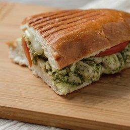 Atlanta Bread- Lawton: 2 NW Sheridan Rd, Lawton, OK