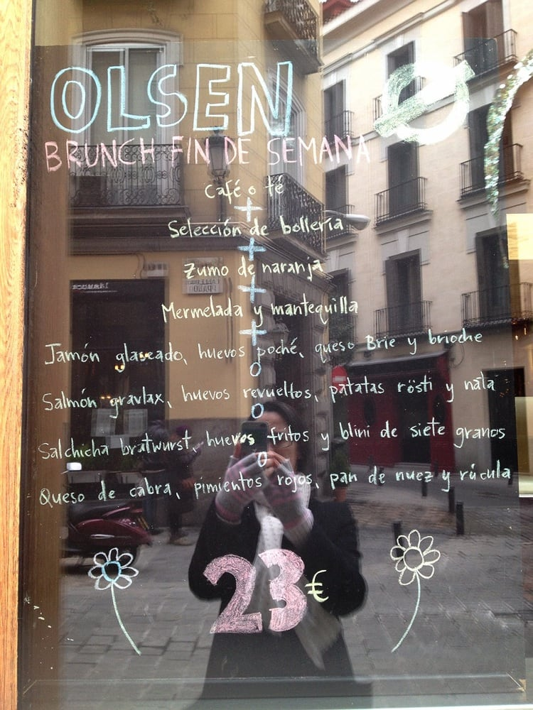 Lsen geschlossen 15 beitr ge lounge calle del for Calle prado 9 madrid