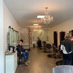 Salon Jolie - Hair Salons - 5500 35th Ave NE, Bryant, Seattle, WA ...