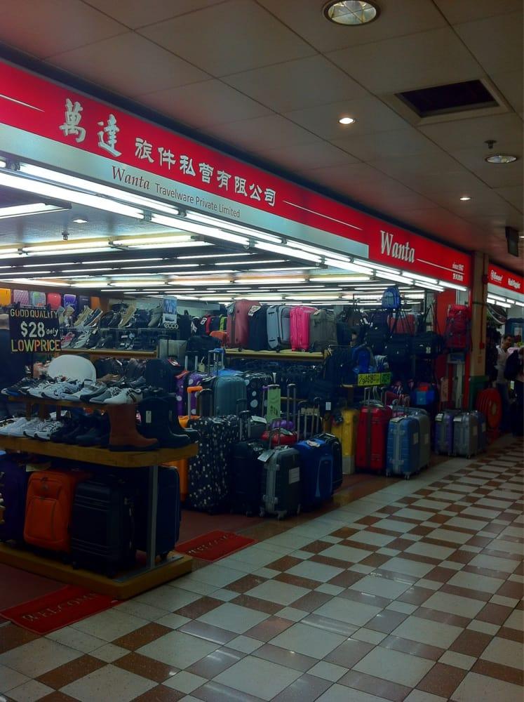 Wanta Travelware