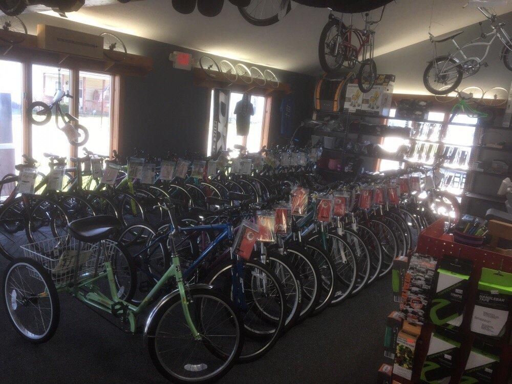 Smitty's Bicycle & Locksmith Service: 1032 Covington Ave, Piqua, OH
