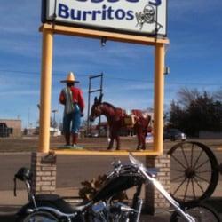 Mexican Restaurants In Borger Texas