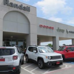 Photos for Randall Dodge Chrysler Jeep - Yelp