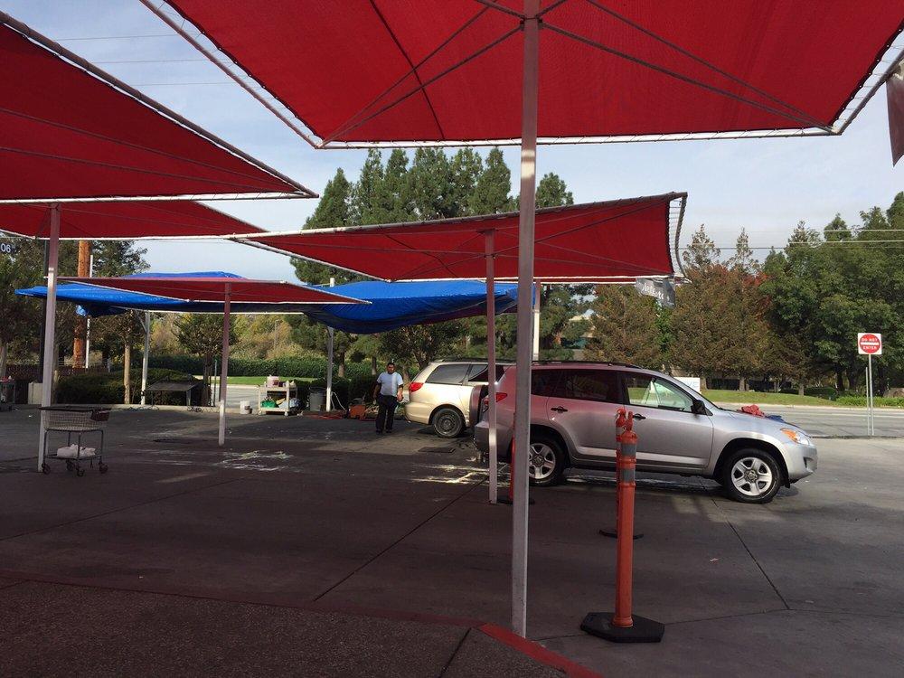 Car Wash San Jose >> Montague Valero Hand Car Wash Detail Center Gift Card San Jose