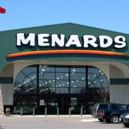 Menards entered the state of Missouri last year with its first location in St. Joseph, Mo., on the northwestern border of the state with Kansas. Menards also recently announced plans to go forward with a further store in Sedalia, Mo.