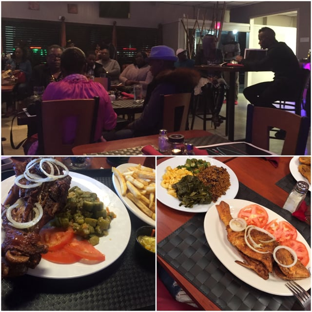 Soulfully good restaurant and lounge 68 billeder 43 for T s dining and lounge virden menu