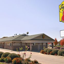 Photo Of Super 8 By Wyndham Siloam Springs Ar United States