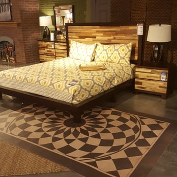 Rc willey 83 photos 162 reviews furniture stores south summerlin las vegas nv united for Bedroom furniture las vegas nv