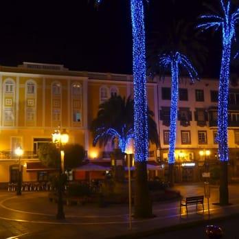 Hotel Madrid Hotels Plaza De Cairasco 4 Las Palmas De Gran