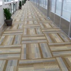 Captivating Photo Of Resource Maintenance U0026 Flooring   Portland, OR, United States.  Carpet Tile