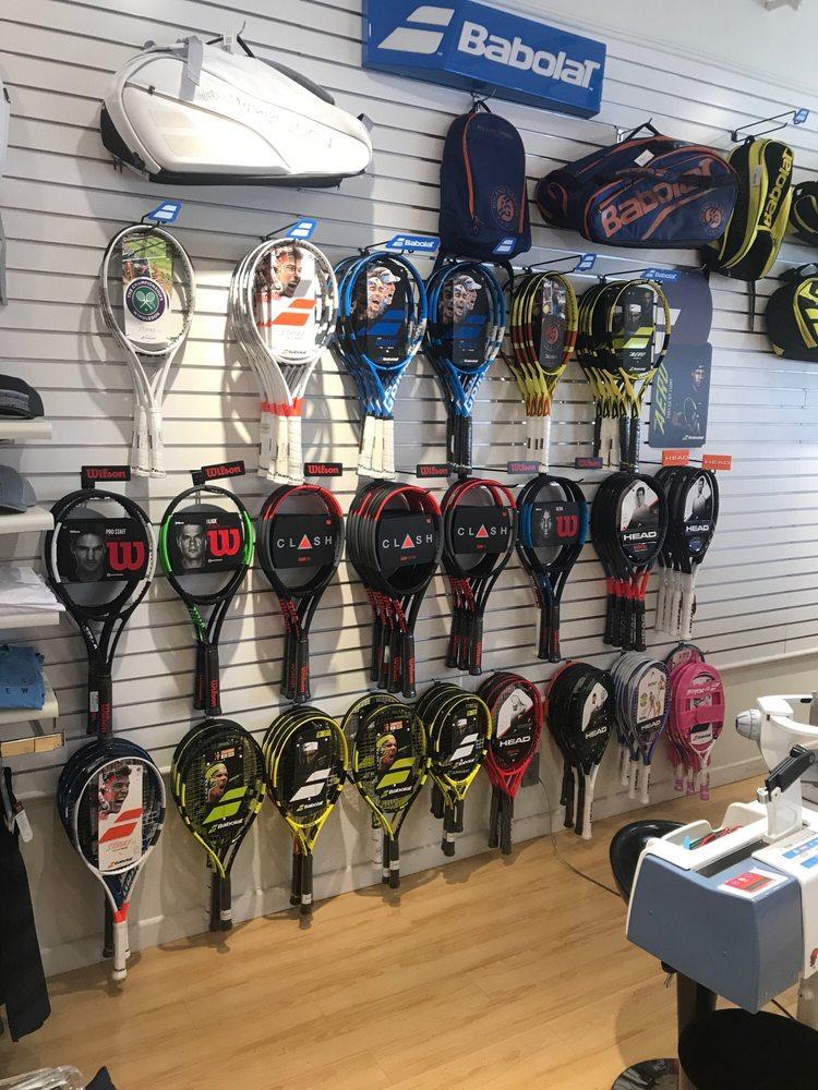 The Tennis Shop Of Westlake: 2903 Agoura Rd, Westlake Village, CA