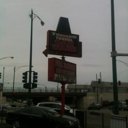 Tornado Car Wash Chicago