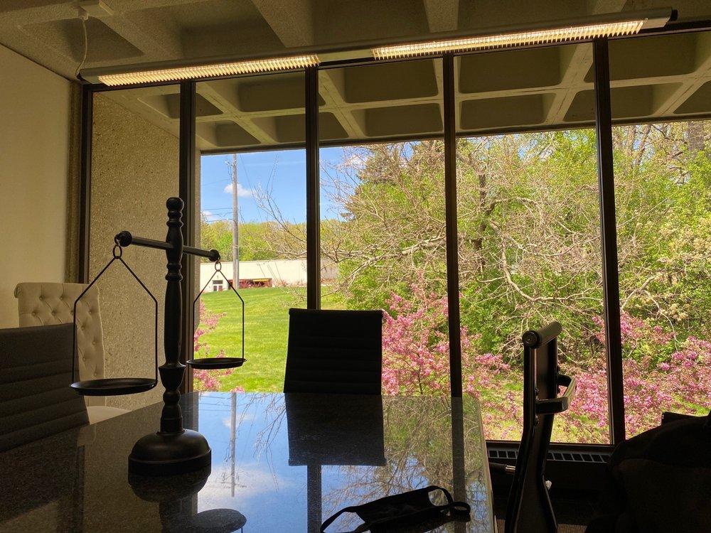 Dalia Rasha Kejbou, PC: 74 W Long Lake Rd, Bloomfield Hills, MI