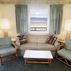 Photo Of Friendship Oceanfront Suites Old Orchard Beach Me United States Living
