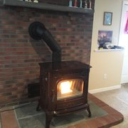 Valor L1 Gas Fireplace Photo Of Hearth Designs Hooksett Nh United States Harman V Pellet Stove