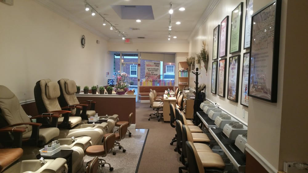 Rye Metro Nails - Nail Salons - 13 Purdy Ave, Rye, NY - Phone Number ...
