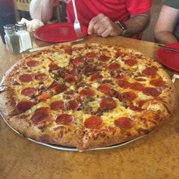 Jailhouse Pizza