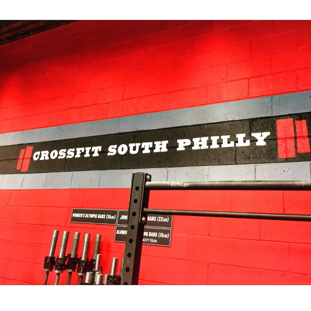 Fearless Athletics CrossFit South Philly