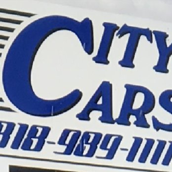 City Cars Warehouse Sepulveda