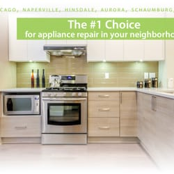 Premium Appliance Repair - 10 Photos & 64 Reviews