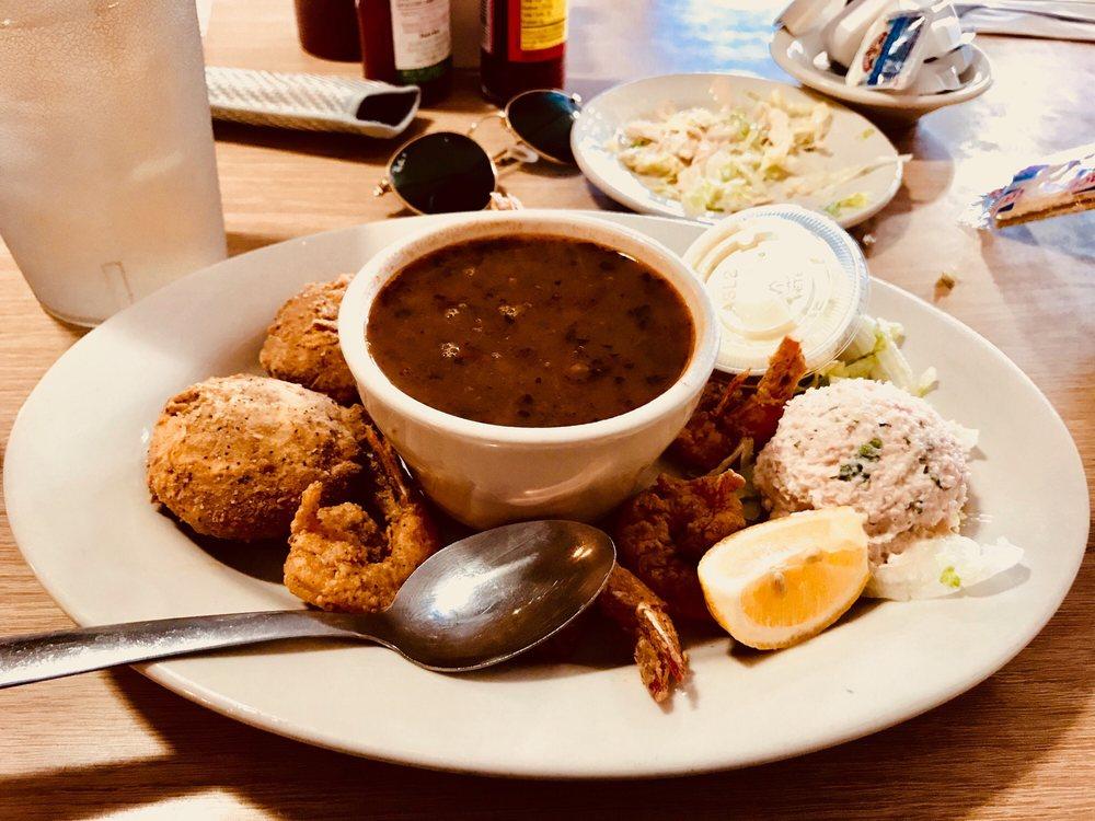 Photo of Boutte's Bayou Restaurant: Lafitte, LA