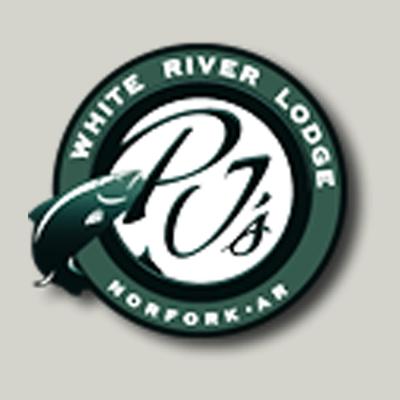 PJ's White River Lodge: 384 Lodge Ln, Norfork, AR