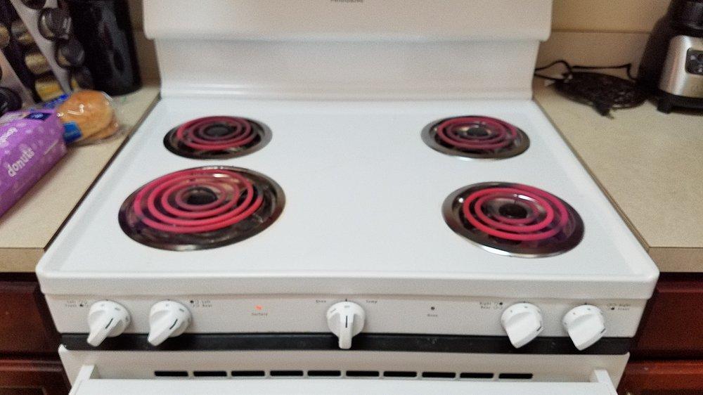 A+ Appliance Service