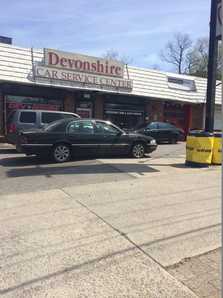 devonshire discount tire auto center auto repair 390 riverdale avenue yonkers ny phone. Black Bedroom Furniture Sets. Home Design Ideas