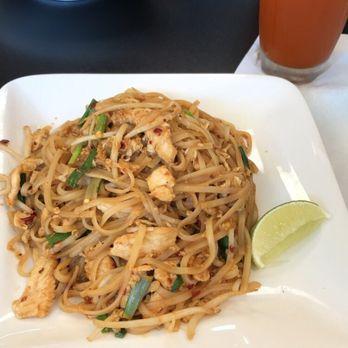 Thai Food Abilene