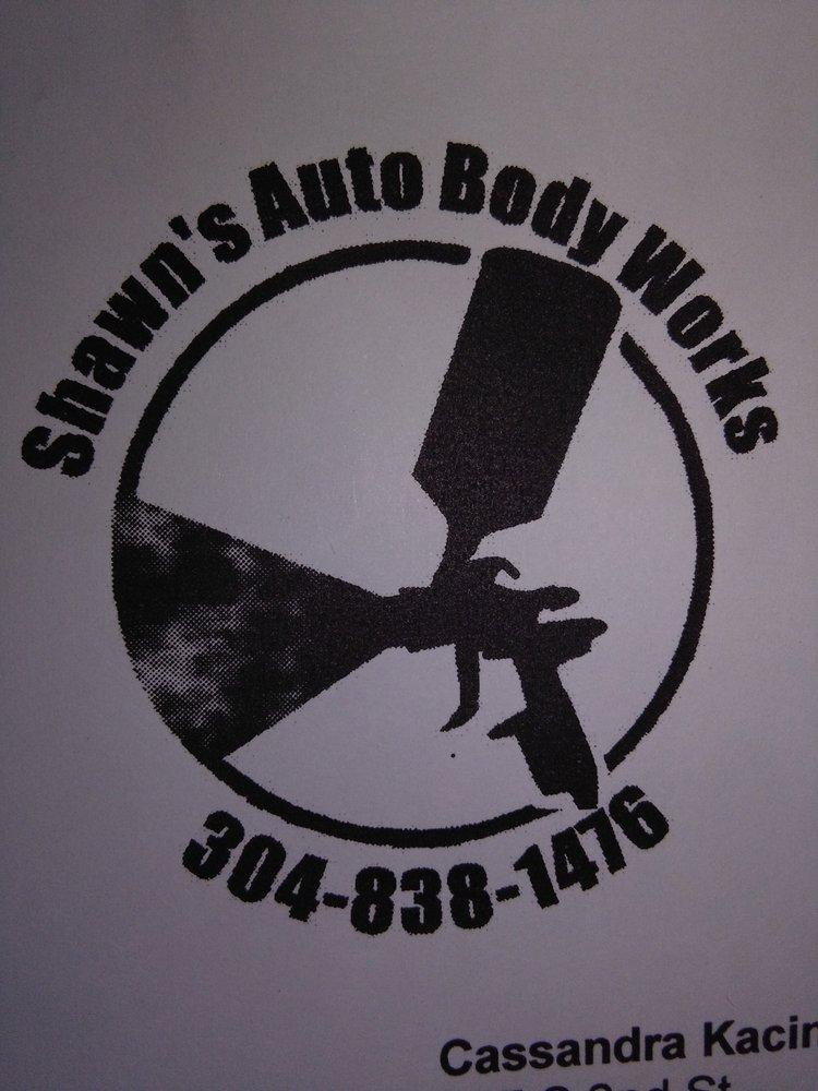 Shawn's Autobody Works: 428 Ziesing St, Spelter, WV