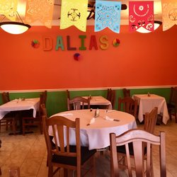 Dalias Authentic Mexican Food 11 Photos Mexican 288 Lancaster