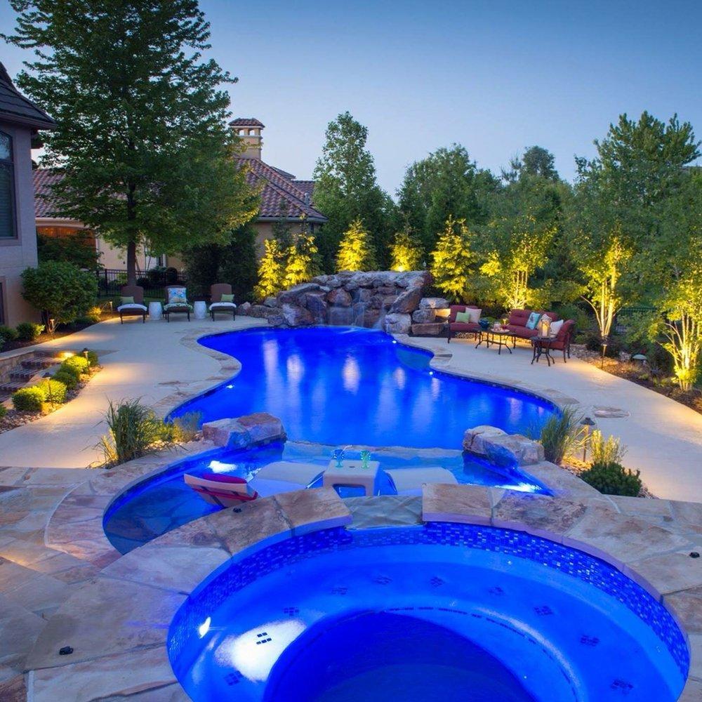 Elite Pool Service & Landscape Design: Albuquerque, NM