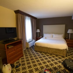 photo of hilton garden inn washington dc united states - Hilton Garden Inn Dc