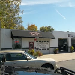 Southside Paint And Body >> South Louisville Paint Body Shop Body Shops 7105