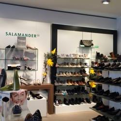 9e56e2c7737bf5 Salamander - Shoe Stores - Königstr. 1 b