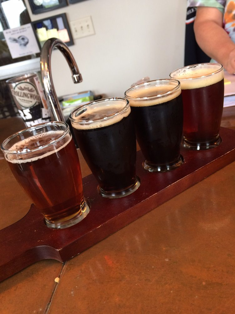 Duck-Rabbit Brewery: 4519 W Pine St, Farmville, NC