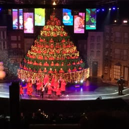 photo of singing christmas tree sacramento ca united states sct2015