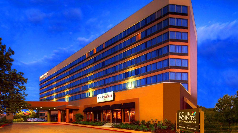 Hotels Near Old Hickory Blvd Nashville Tn