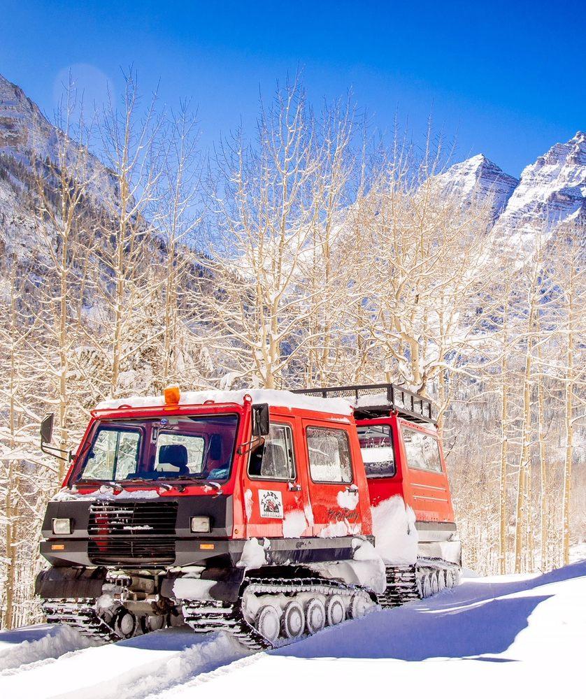 T-Lazy-7 Ranch: 3129 Maroon Creek Rd, Aspen, CO