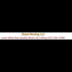 Photo Of Shaw Moving   Lafayette, LA, United States