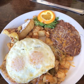 Gill Restaurant Reviews Albuquerque