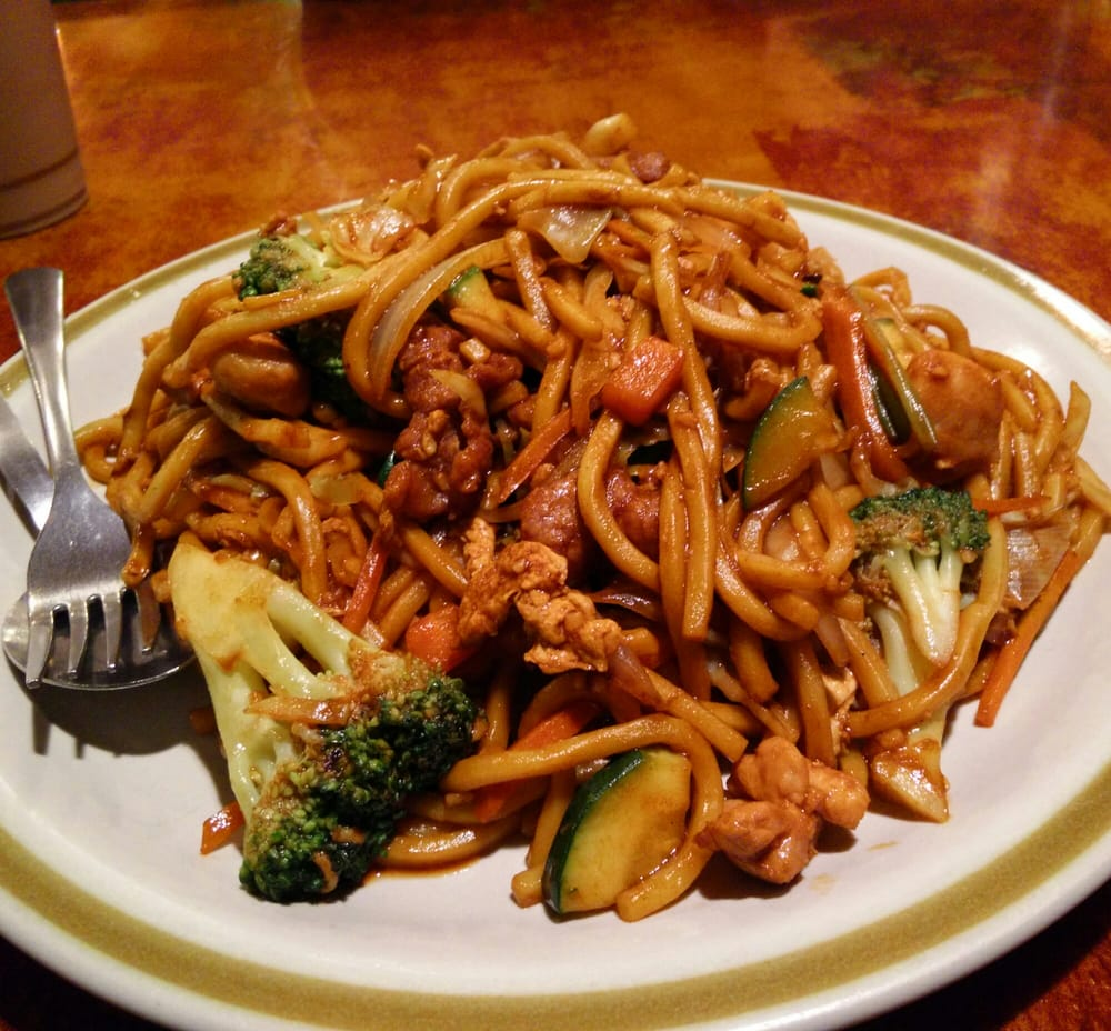 bamboo cafe - closed - 85 photos & 51 reviews - chinese - 1319 s