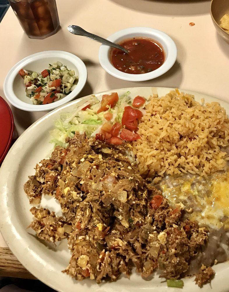 El Ranchon Family Mexican Restaurant: 324 W Main St, Elma, WA