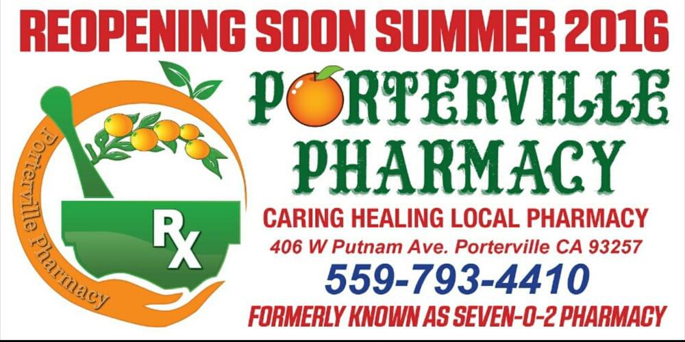 Porterville Pharmacy