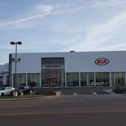 Car Dealerships In Columbia Mo >> Kia Of Columbia 11 Reviews Car Dealers 710 Business Loop 70 W