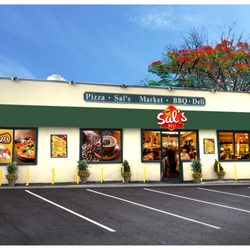 Sal S Italian American Market