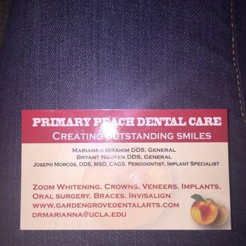 Peach Dental 15 Photos 41 Reviews Oral Surgeons 12462