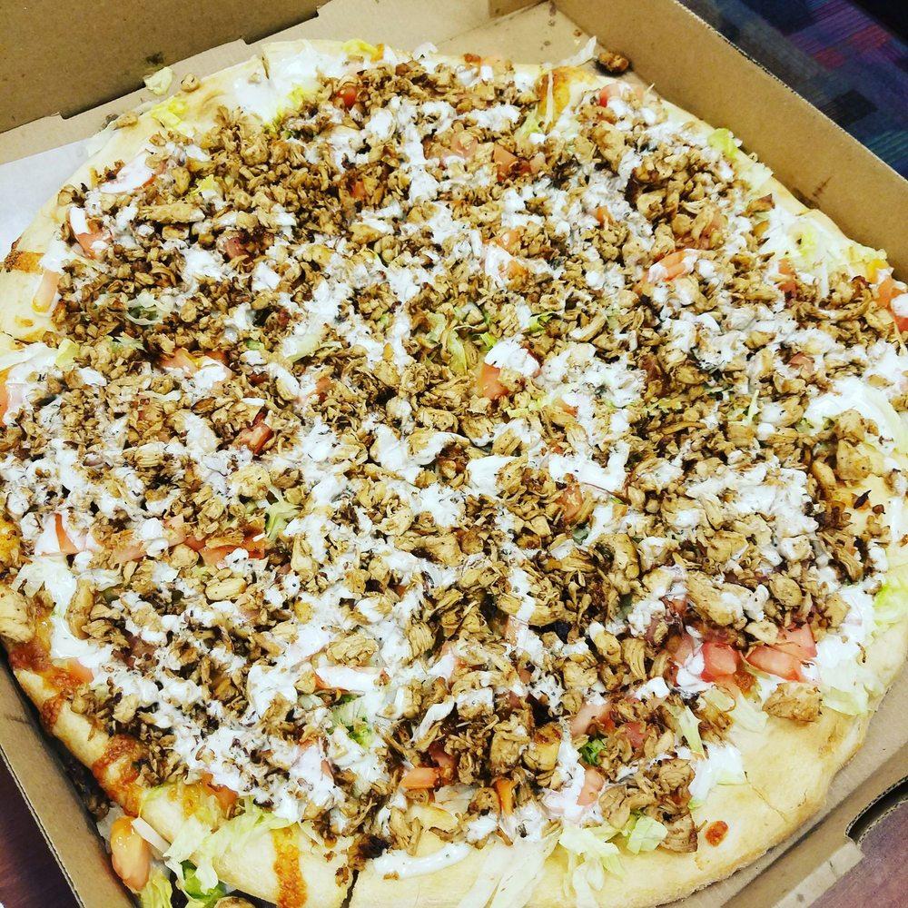 Coppola Ristorante & Pizzeria